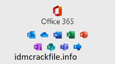 Office 365 Crack + Product Key Free Download [2021]