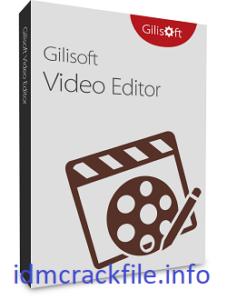 GiliSoft Video Editor 13.1.0 Crack + Keygen Free Download [2021]