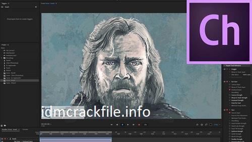 Adobe Character Animator CC 2021 4.0 Crack + Full Free Download