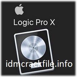 Logic Pro X 10.6.1 Crack + Latest Version Free Download [2021]