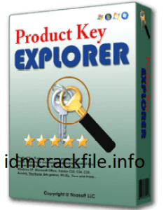 Product Key Explorer 4.2.7 Crack + Registration Key Free Download [2021]