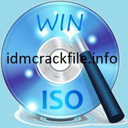 WinISO 6.4.1.5976 Crack + Registration Code Free Download [2021]