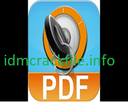 PDF Password Remover 6.0 Crack + License Key Free Download [2021]