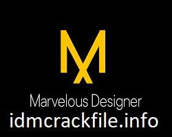 Marvelous Designer 10 Crack + Keygen Full Free Download [2021]