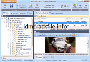 Recover My Files 6.3.2.2553 Crack + License Key Free Download [2021]