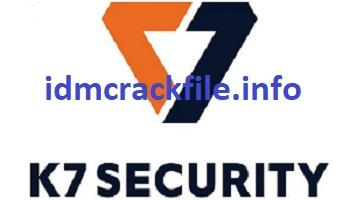 K7 Total Security 16.0.0469 Crack + Activation Key Download [Latest]