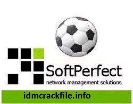 SoftPerfect Network Scanner 8.0.2 Crack + License Key Free Download [2021]