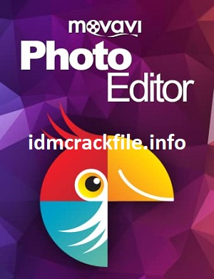 Movavi Photo Editor 6.7.1 Crack + Activation Key Free Download [Latest]