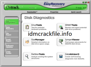 EasyRecovery Professional 15.0.0.0 Crack + Activation Code Free Download [2021]