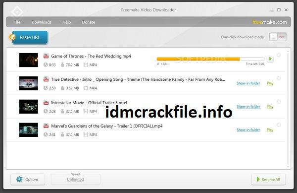 Freemake Video Downloader 4.1.12.120 Crack + Serial Key Free [2021]