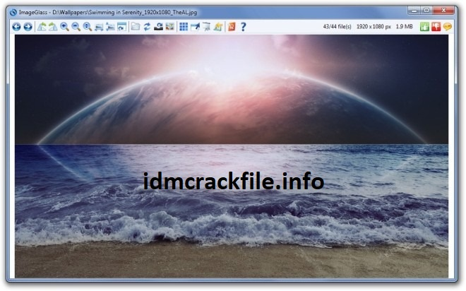 ImageGlass 8.2.5.16 Crack + Key Free Download [2021]