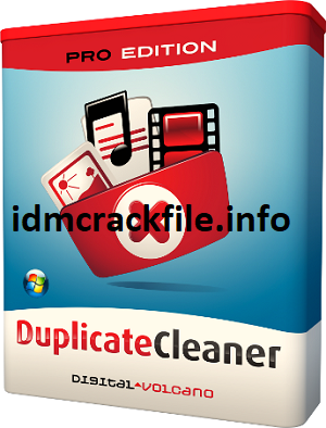 Duplicate Cleaner Pro 4.1.4 Crack With Keygen 2021 Free