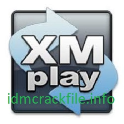 XMPlay 3.8.5.16 Crack + Serial Key Free Download [Latest]