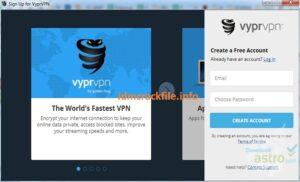 VyprVPN 4.2.2.10717 Crack + Activation Key Torrent Download [2021]