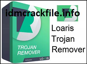 Loaris Trojan Remover 3.1.76 Crack + Activation Key Free [2021]