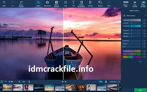 Movavi Photo Editor 6.7.1 Crack + Activation Key Free Download [Latest]