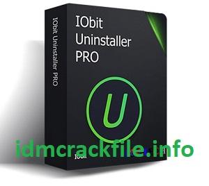 IObit Uninstaller Pro 10.5.0.5 Crack With Serial Key 2021 Free