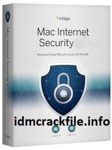 Intego Internet Security X9 10.9.46 Crack Free Download [2021]