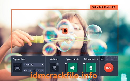 Movavi Screen Recorder 21.3.0 Crack With Key 2021 [Latest]