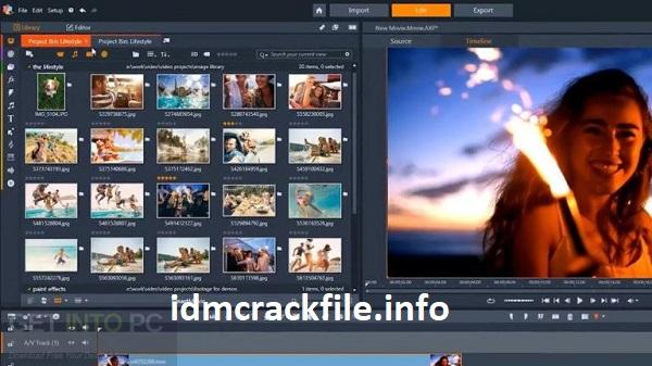 Pinnacle Studio Ultimate 24.1.0.260 Crack Free Download 2021