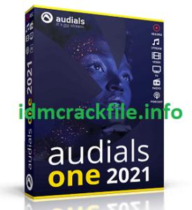 Audials One Platinum 2021.0.196.0 Crack With Keygen Free